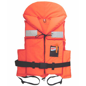 Grabner Bora Pelastusliivi, orange